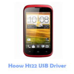 Download Hoow H122 USB Driver