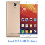 Download Inni D3 USB Driver