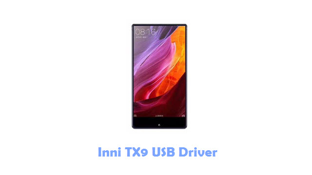 Download Inni TX9 USB Driver