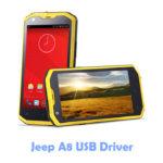Download Jeep A8 USB Driver