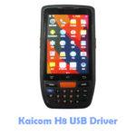 Kaicom H8 USB Driver
