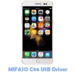 Download MIFASO C96 USB Driver