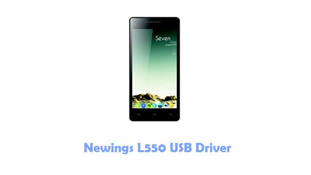 Newings L550 USB Driver