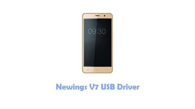 Download Newings V7 USB Driver
