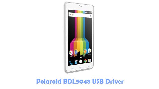 Download Polaroid BDL5048 USB Driver