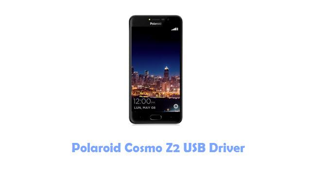 Polaroid Cosmo Z2 USB Driver