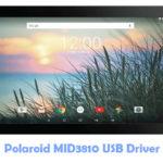 Download Polaroid MID3810 USB Driver