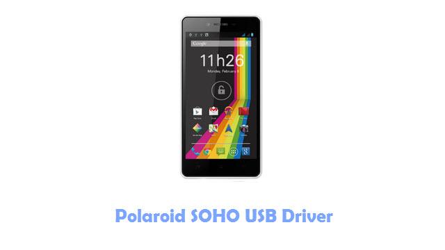 Download Polaroid SOHO USB Driver