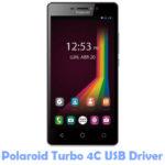 Download Polaroid Turbo 4C USB Driver
