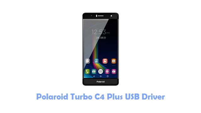 Download Polaroid Turbo C4 Plus USB Driver