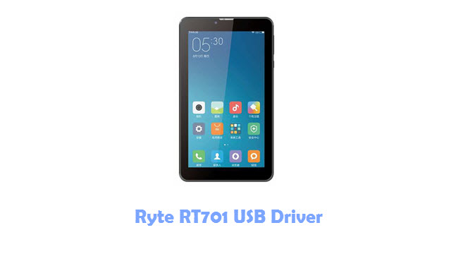 Download Ryte RT701 USB Driver