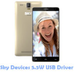 Download Sky Devices 5.5W USB Driver