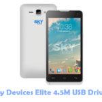 Download Sky Devices Elite 4.5M USB Driver