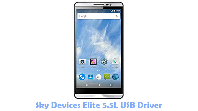 Download Sky Devices Elite 5.5L USB Driver