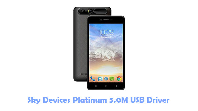 Sky Devices Platinum 5.0M USB Driver