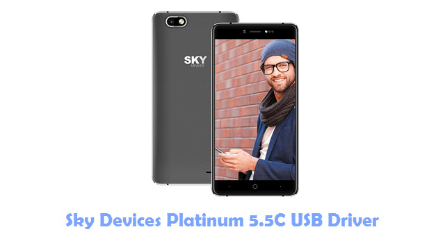 Download Sky Devices Platinum 5.5C USB Driver