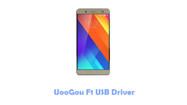 Download UooGou F1 Firmware
