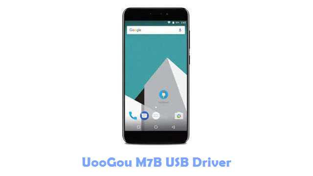 Download UooGou M7B USB Driver