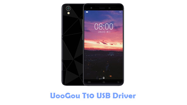 Download UooGou T10 Firmware