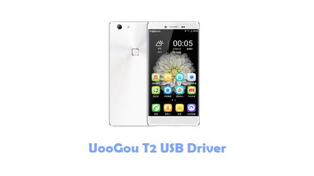Download UooGou T2 USB Driver