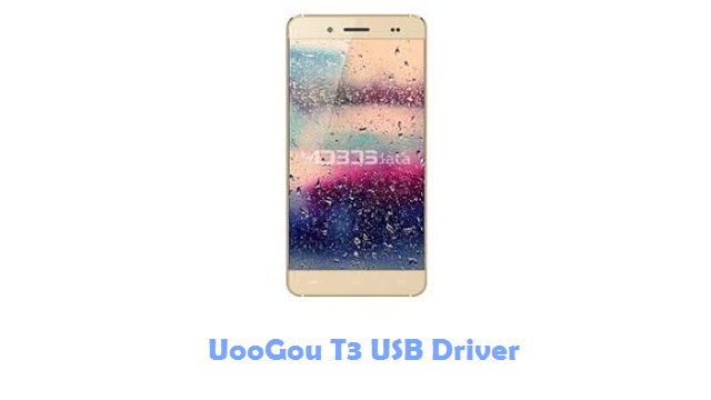 Download UooGou T3 USB Driver