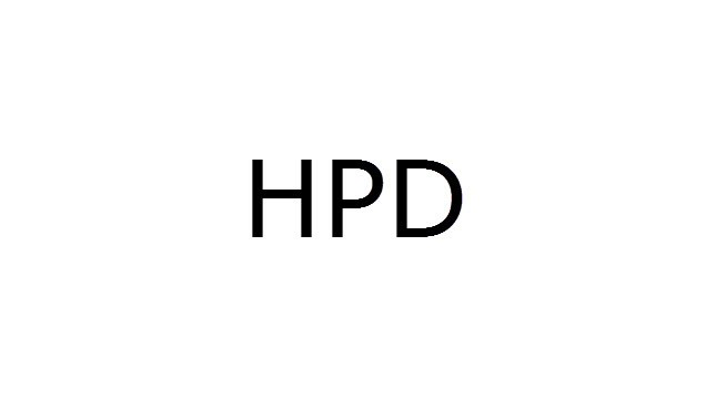 Download HPD USB Drivers