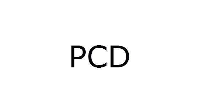 Download PCD USB Drivers