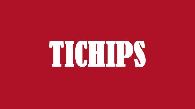 Tichips USB Drivers