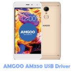 Download AMGOO AM350 USB Driver