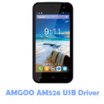 Download AMGOO AM526 USB Driver