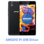 Download AMGOO P1 USB Driver