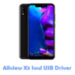 Allview X5 Soul USB Driver