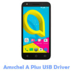 Download Amschel A Plus USB Driver