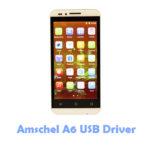 Download Amschel A6 USB Driver