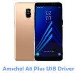 Download Amschel A8 Plus USB Driver
