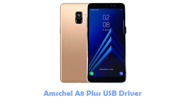 Download Amschel A8 Plus USB Driver