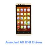 Amschel A8 USB Driver