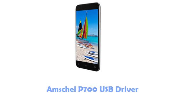 Download Amschel P700 USB Driver