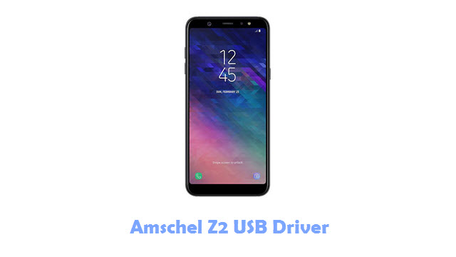 Download Amschel Z2 USB Driver