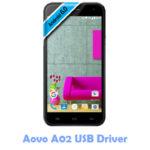 Download Aovo A02 USB Driver