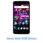 Download Aovo A03 USB Driver