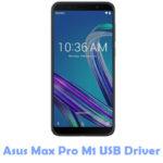 Asus Max Pro M1 USB Driver