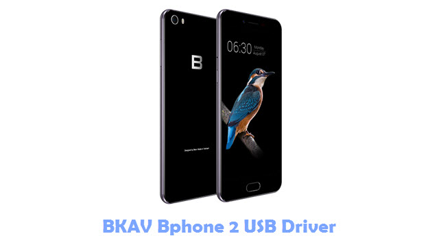 Download BKAV Bphone 2 USB Driver