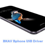 BKAV Bphone USB Driver