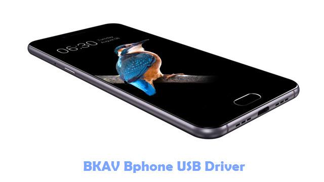 Download BKAV Bphone USB Driver