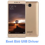 Download Enet E50 USB Driver