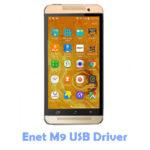 Download Enet M9 USB Driver