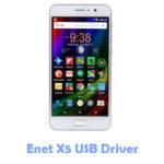 Download Enet X5 USB Driver