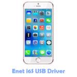 Download Enet i6S USB Driver