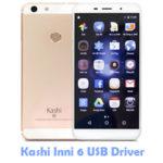 Kashi Inni 6 USB Driver